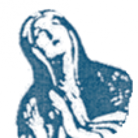 Nostra Signora di Dolori Icon Maria Addolorata Dolorosa,Madonna